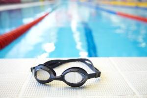 basen ,pływanie