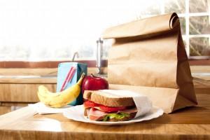 szkoła, śniadanie, II śniadanie
