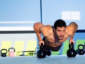 siłownia, trening, aktywnosć fizyczna. sylwetka, ruch