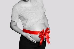 ciąża położna