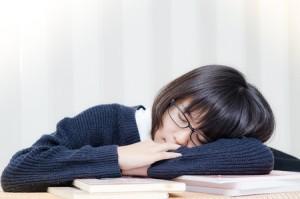 Zmęczenie, senność, wiosenne przesilenie, anemia