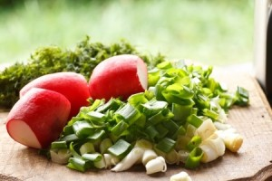 aplikacja zdrowe żywienie