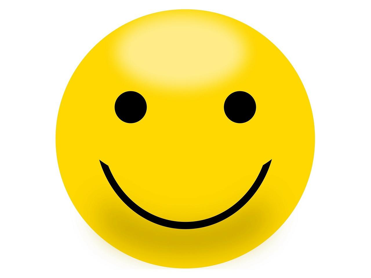 Uśmiech – tak niewiele, a jednak tak dużo… – 5krokowdozdrowia.pl