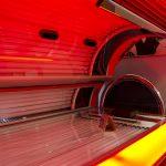 Wpływ opalania w solarium na zdrowie