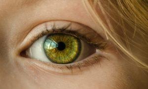 Zaćma - groźna choroba oczu